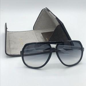 NEW Gucci Aviator Sunglasses